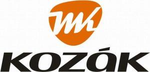 logo KOZÁK