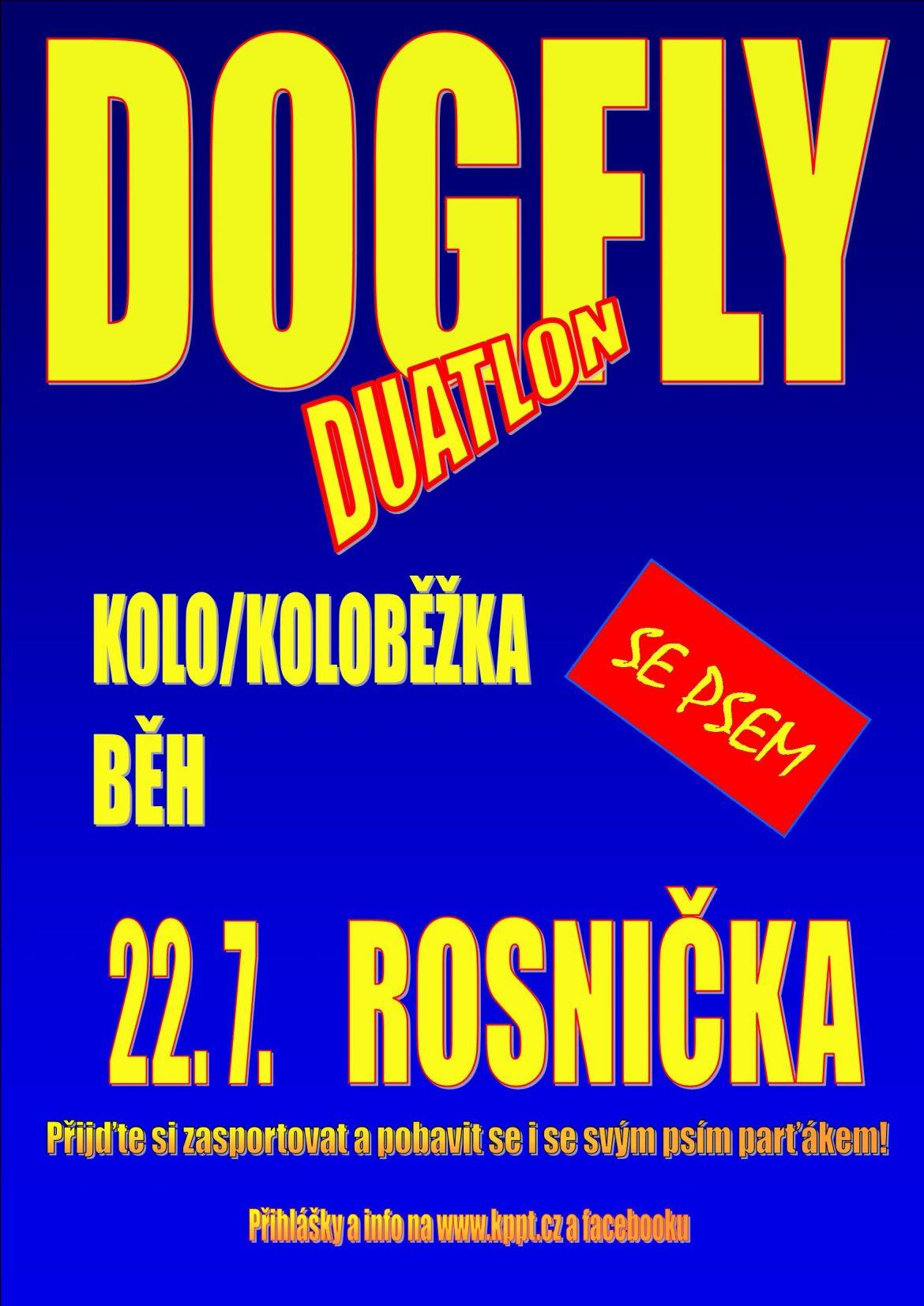 dogfly triatlon