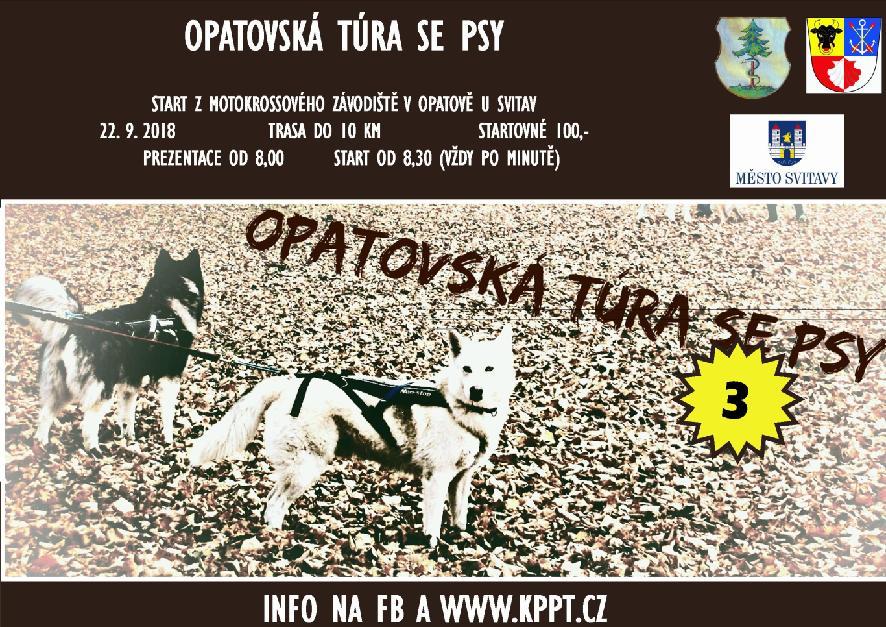 plakát Opatov III